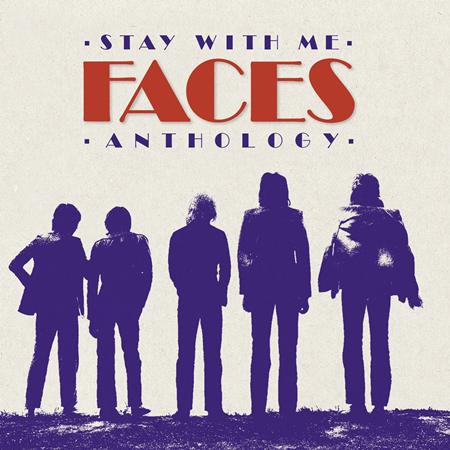 FACES - Stay With Me The Faces Anthology - Zortam Music