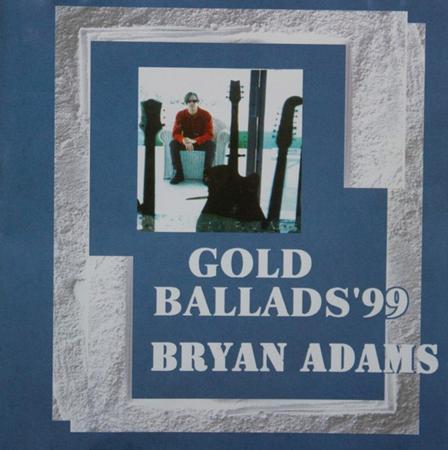 Bryan Adams - 1000 Gold Ballads - Zortam Music