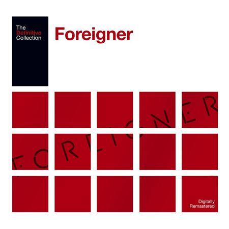 Foreigner - Disco De Ouro Anos 70