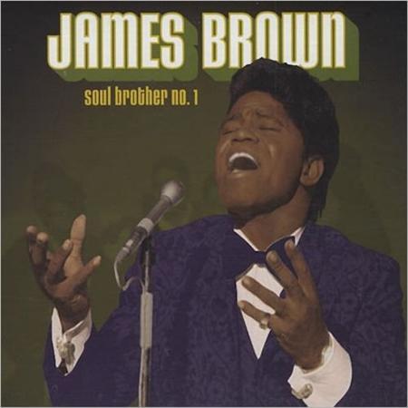 James Brown - 101 Hits Jukebox Classics Cd5 - Lyrics2You