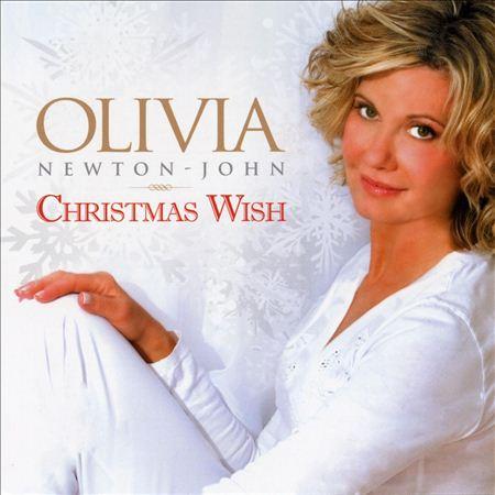 Olivia Newton - Christmas Wish - Zortam Music