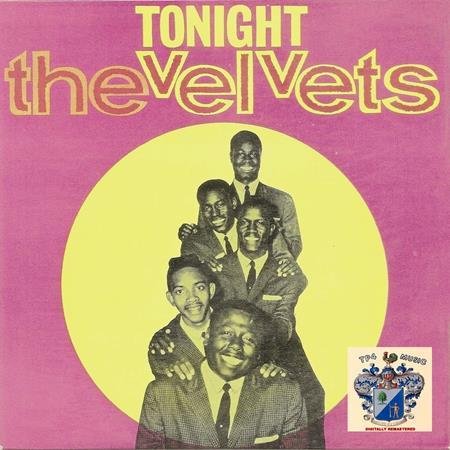 The Velvets - Tonight - Zortam Music
