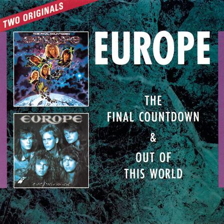 Europe - The Final Countdown 30th Anniv - Zortam Music