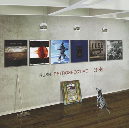 Rush - Retrospective Iii - Zortam Music