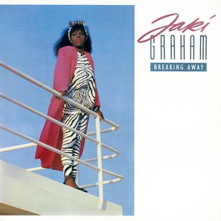 Jaki Graham - Breaking Away Import - Zortam Music