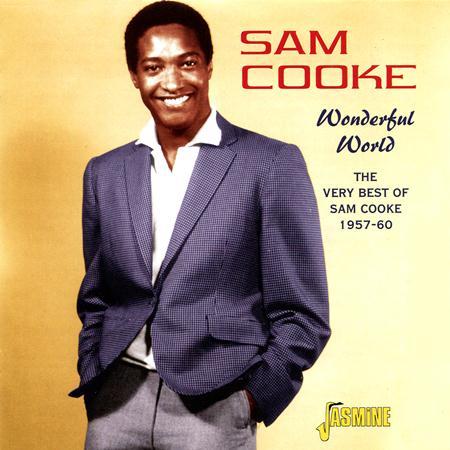 Sam Cooke - The Best of Sam Cooke [Paradiso] - Zortam Music
