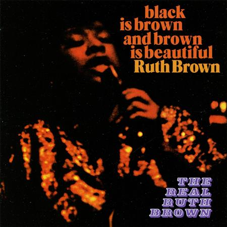 Alma Cogan - Black Is Brown And Brown Is Beautiful / The Real Ruth Brown - Zortam Music