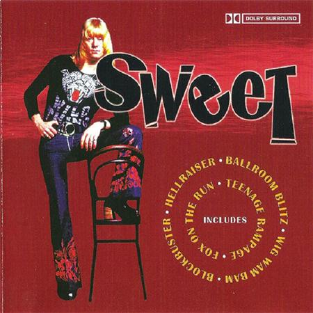 SWEET - Sweet Greatest Hits - Zortam Music