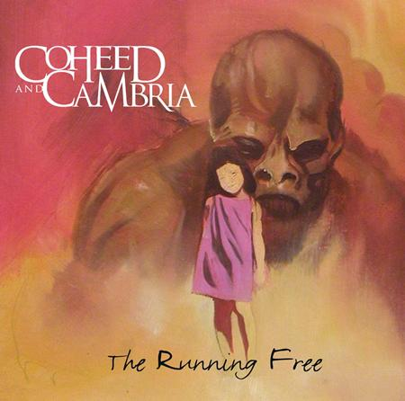 Coheed and Cambria - The Running Free - Zortam Music