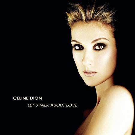 Celine Dion - CELINE DION   LET