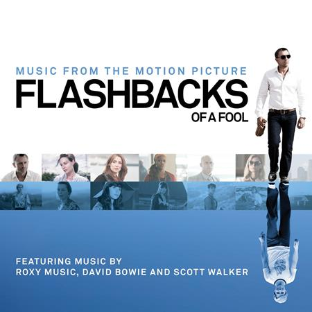 David Bowie - Flashbacks Of A Fool: Music from the Motion Picture - Zortam Music