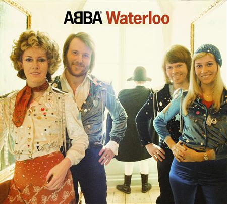 Abba - Waterloo 30th Aniversary Edition - Zortam Music