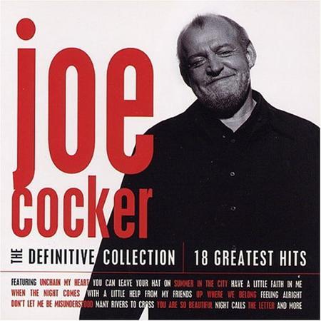 Joe Cocker - The Definitive Collection - Zortam Music