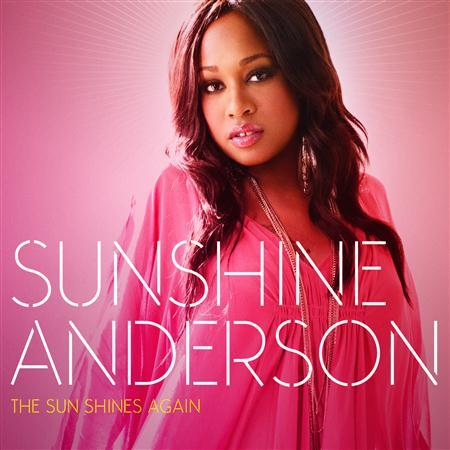 Sunshine Anderson - The Sun Shines Again - Zortam Music
