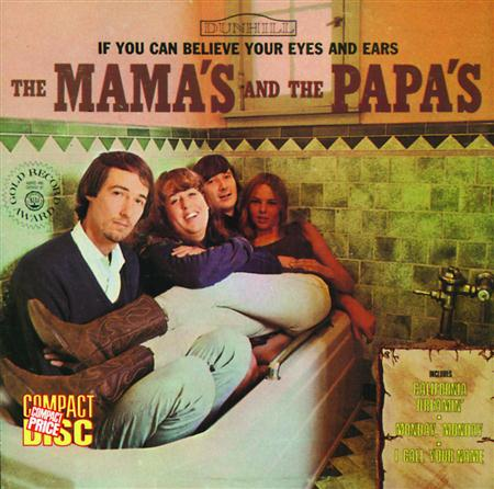 Mamas & The Papas - California Dreamin