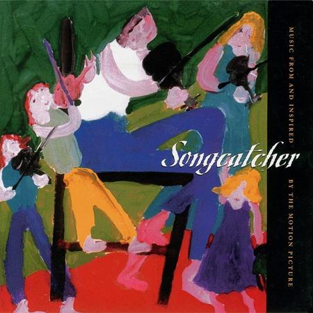 Emmylou Harris - Songcatcher - Zortam Music