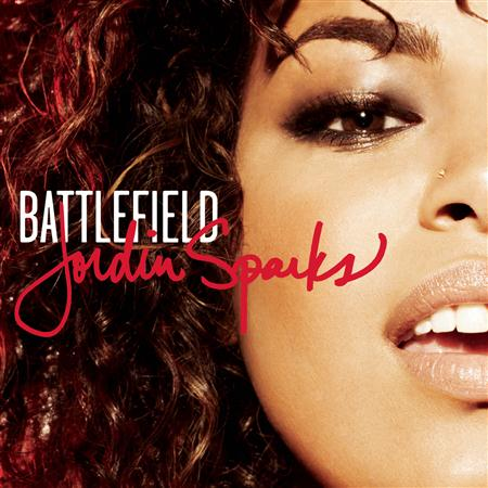 Jordin Sparks - Battlefield (remixes) - Zortam Music