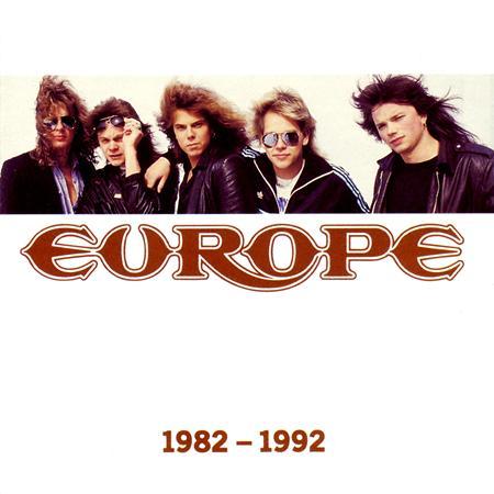 Europe - Radio 2 - Top 1000 - Zortam Music