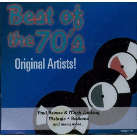 Melanie - Best of the 70