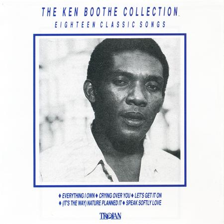 Survivor - The Ken Boothe Collection Eighteen Classic Songs - Zortam Music