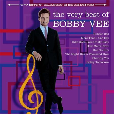 Bobby Vee - The Very Best of Bobby Vee [EM - Zortam Music