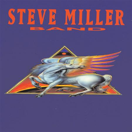Steve Miller Band - Steve Miller Band Box Set [disc 1] - Zortam Music