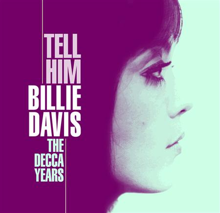 Billie Davis - Tell Him - The Decca Years - Zortam Music