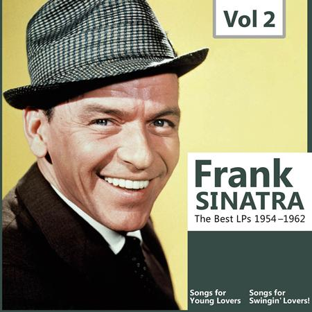 Frank Sinatra - Songs For Swigin