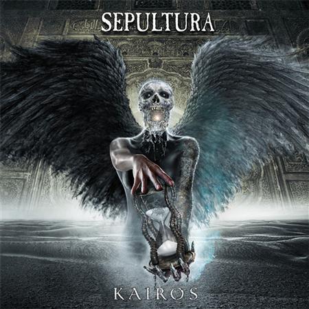 Sepultura - Kairos [Bonus Tracks] - Zortam Music