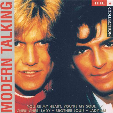 Modern Talking - Modern Talking Story - Zortam Music