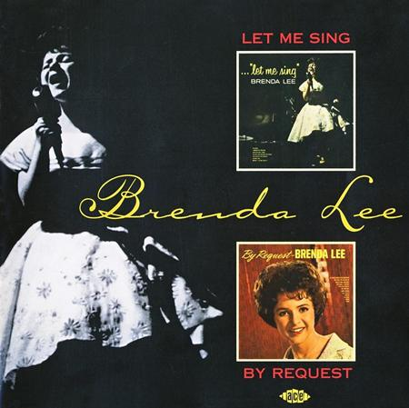Brenda Lee - Let Me Sing / By Request - Zortam Music