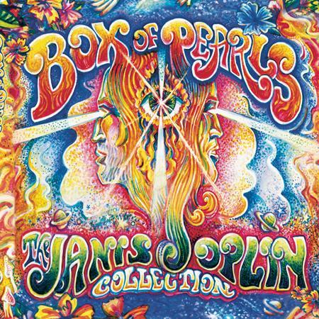 Janis Joplin - Box Of Pearls [Disc 5] - Lyrics2You