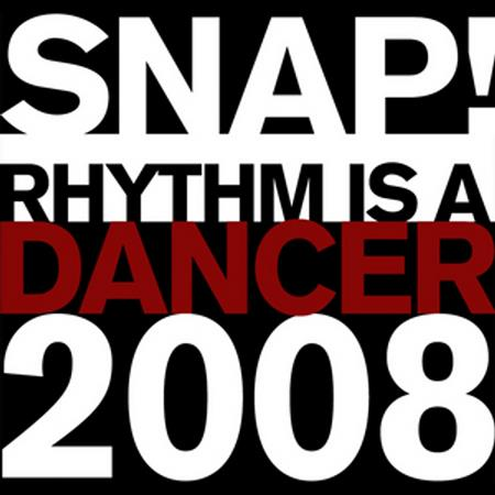 Snap! - Rhythm Is A Dancer (Mcd 1992) - Zortam Music