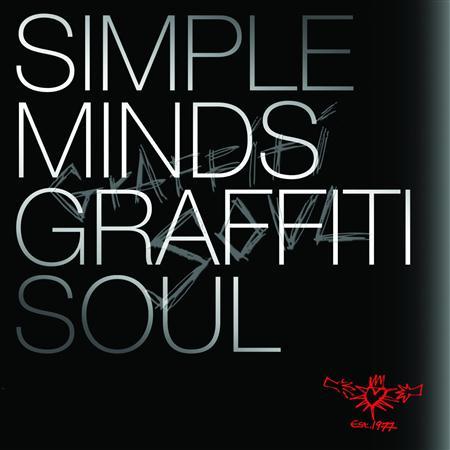 Simple Minds - Graffiti Soul Tour 2009: Live in Wien: 03.11.2009 - Zortam Music