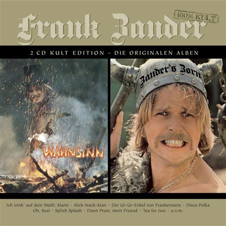 Frank Zander - Zander