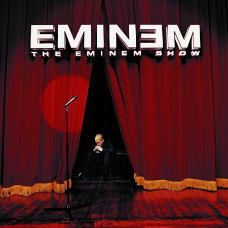 Eminem - The Eminem Show - Zortam Music