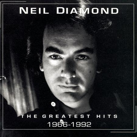Neil Diamond - The Greatest Hits 1966 - 1992 - CD 1 - Zortam Music