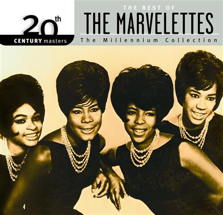 The Marvelettes - 20th Century Masters The Millennium Collection - The Best Of The Marvelettes - Zortam Music