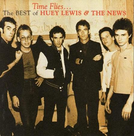 Huey Lewis & The News - Time Flies... The Best Of Huey Lewis & Th - Zortam Music