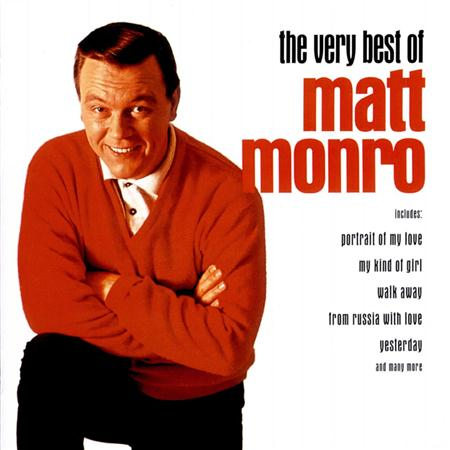 Various Artists - The Very Best Of Matt Monro - Zortam Music