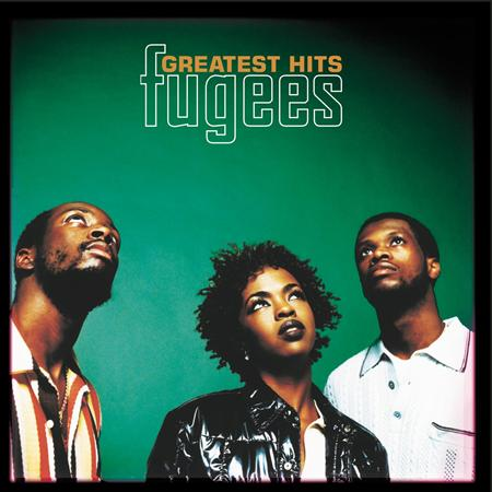 Fugees - Greatest Hits [UK Edition] - Zortam Music