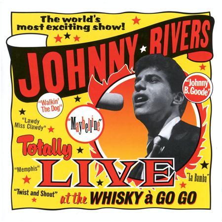 Johnny Rivers - Here We A Go Go Again! (Live) - Zortam Music
