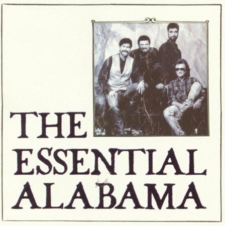 ALABAMA - The Essential Alabama (2005) - Zortam Music