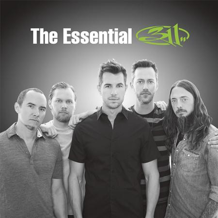 311 - Greatest Hits `93-`03 - Zortam Music