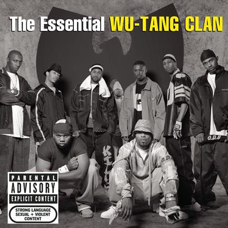 Wu Tang Clan - Bravo Hip Hop History 2 (cd1) - Zortam Music
