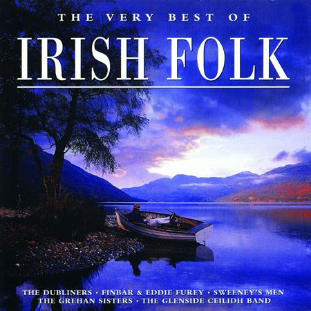 Various Artists - the Very Best Of Irish Folk - Zortam Music