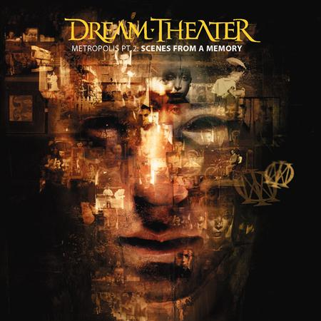 Dream Theater - Metropolis Pt. 2 Scenes From A Memory - Zortam Music