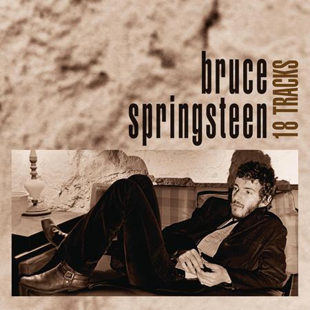 Bruce Springsteen - 1999 - 18 Tracks - Zortam Music