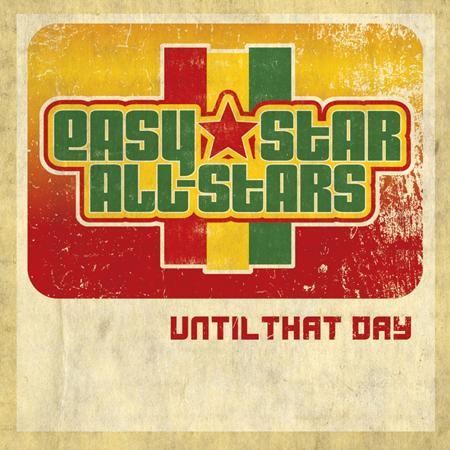 Easy Star All-Stars - Until That Day-CDEP - Zortam Music