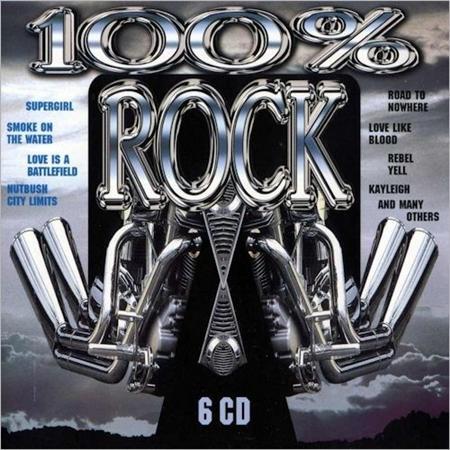 Styx - 100% Rock Vol.3 cd 3 - Lyrics2You
